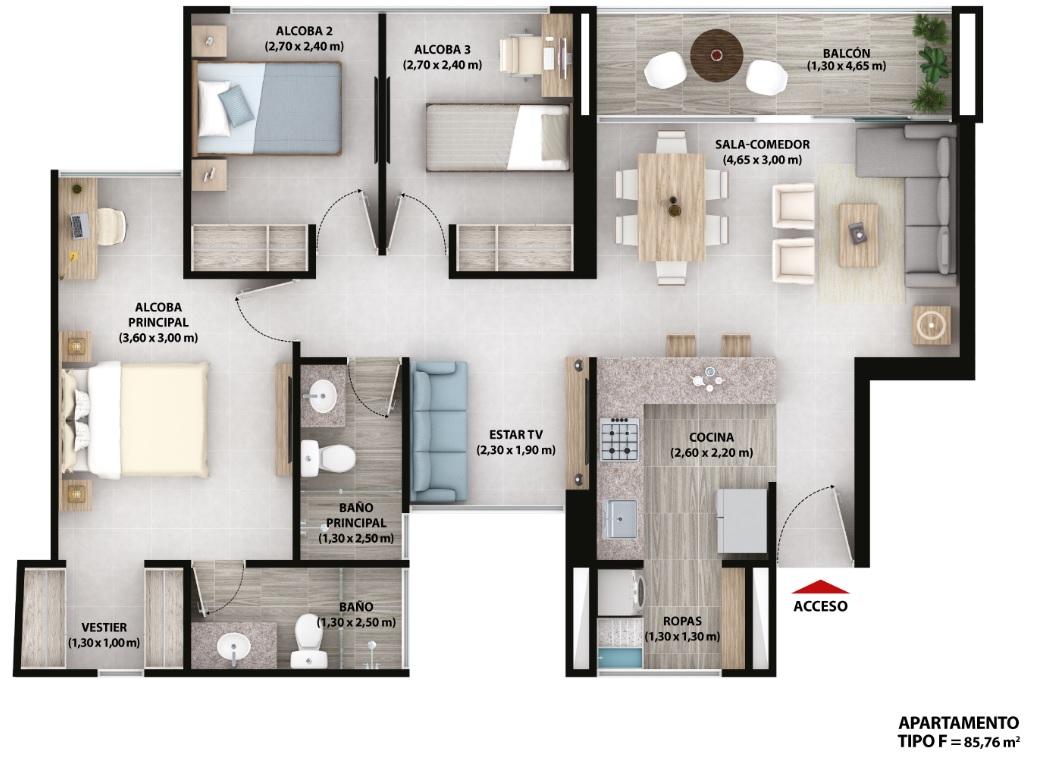 Apartamento-Tipo-F